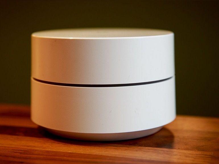 Bon plan : le routeur Google WiFi à 79,99€ au lieu de 139 chez Darty