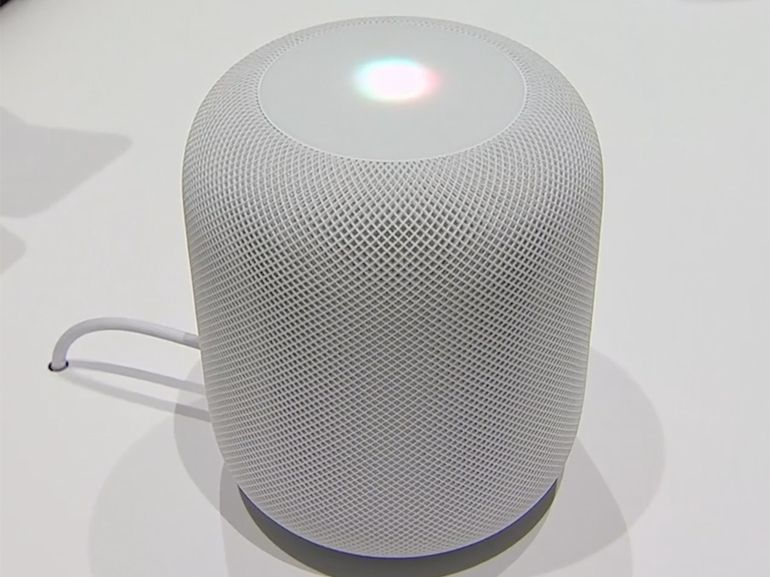 HomePod : la réponse tardive d'Apple à Amazon Echo et Google Home