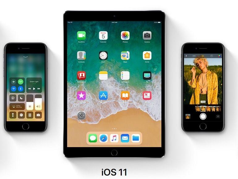 iOS 11 et macOS High Sierra : quels iPhone et Mac seront compatibles ?