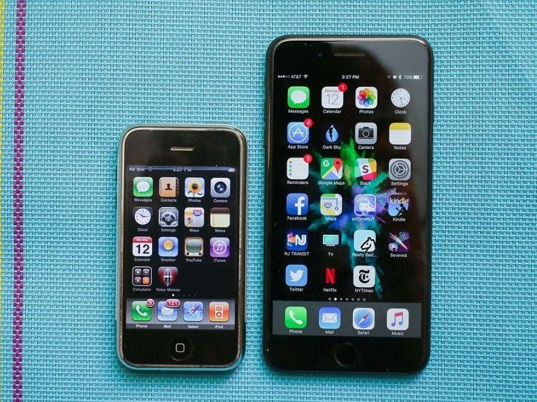 L'iPhone 3G S est de retour en vente, pour 35€