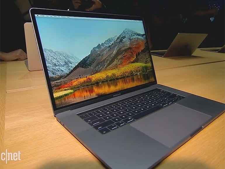 Apple WWDC : toutes les nouveautés des MacBook édition 2017
