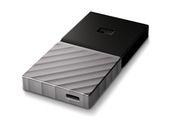 Test du Western Digital My Passport SSD : le meilleur disque dur portable de la marque