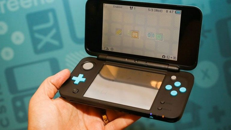 Bon plan : la Nintendo 2DS XL à 135€