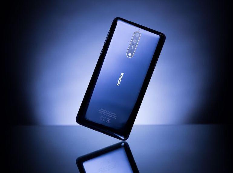 Bon plan : le Nokia 8 à seulement 279€