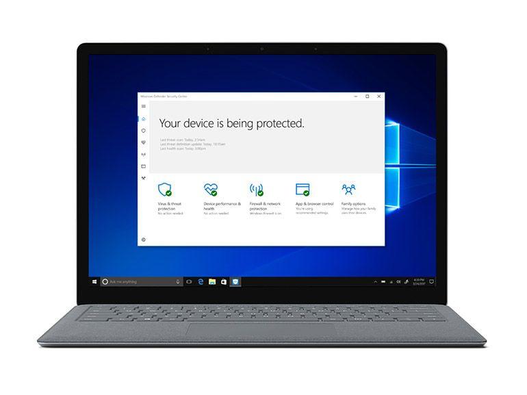 Windows 10 S : introduire un malware n'est pas simple, mais pas impossible
