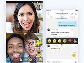 Skype : une nouvelle panne perturbe l'envoi de messages en Europe