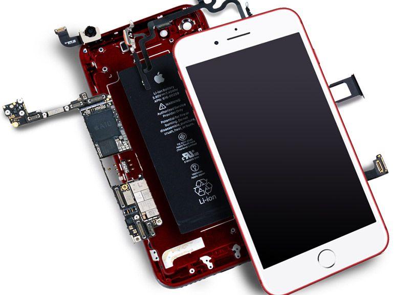 Apple, Samsung et Microsoft : des appareils trop difficiles à réparer selon Greenpeace