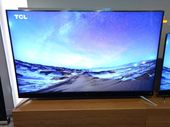 TCL C70 : des TV Android 4K et HDR avec barres de son JBL à prix contenus