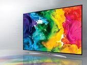 Soldes : téléviseur LG 151cm UHD à 899€ au lieu de 1399€
