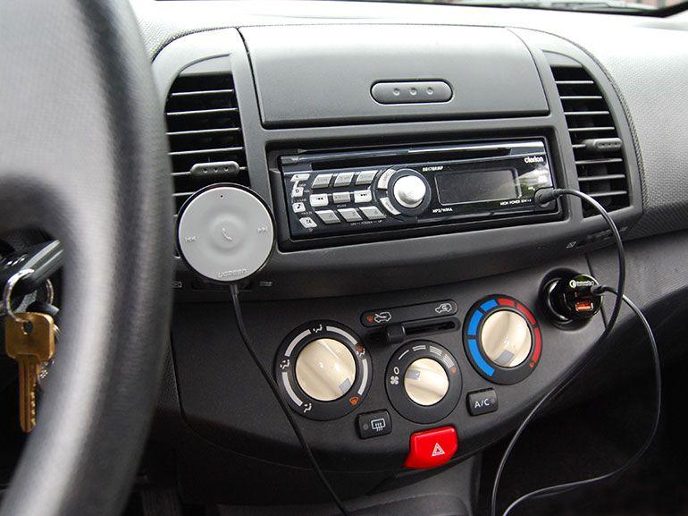 Test du Transmetteur audio Bluetooth Ugreen pour la musique ou les appels en voiture