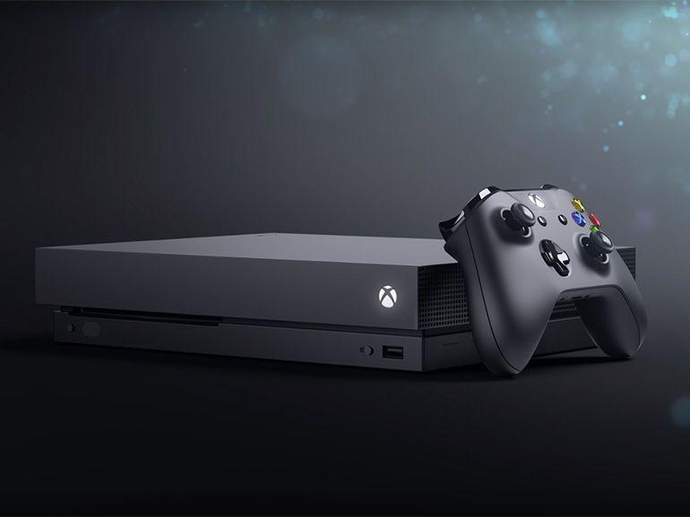 La Xbox One X disponible en précommande le 20 août prochain lors de la GamesCom ?
