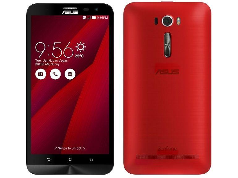 Soldes : Asus Zenfone 2 Laser avec son écran de 6 pouces à 169€