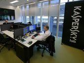 Kaspersky propose une version gratuite de son antivirus