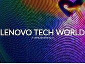 La tablette avec écran pliable de Lenovo se montre une nouvelle fois