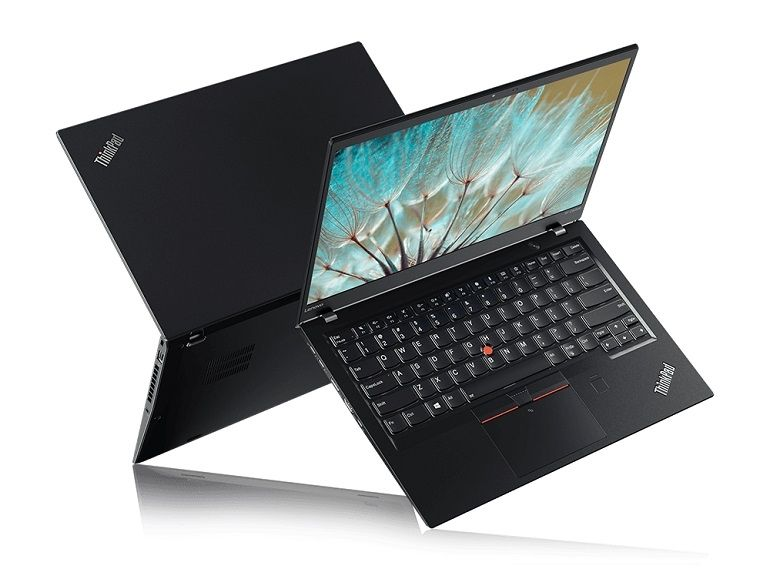 Lenovo ThinkPad X1 Carbon (2017)