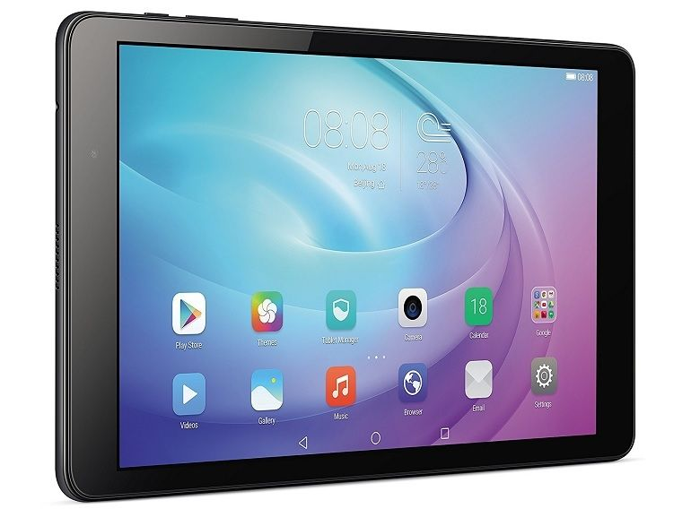 Black Friday : Huawei MediaPad T2 10 pouces Full HD à 139€ au lieu de 269€