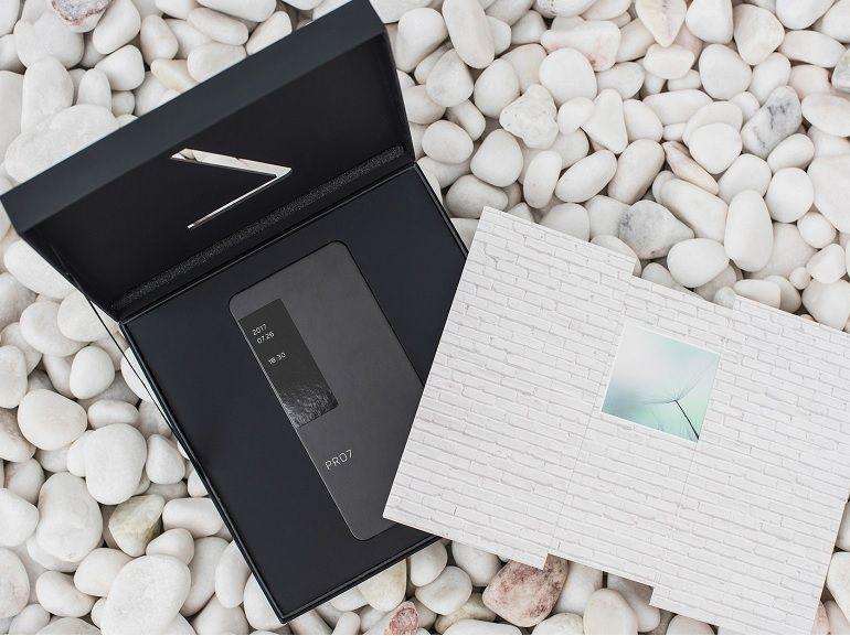 Meizu 7 Pro, le smartphone au double écran est disponible en France