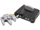 Nintendo préparerait une N64 Classic Mini pour la fin 2018