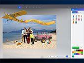 Paint 3D : de nouveaux outils pour le détourage et la création de courbes