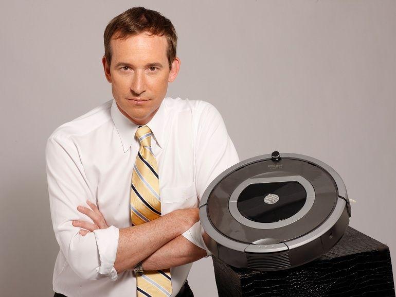 Le robot aspirateur Roomba d'iRobot, bientôt un espion à l'intérieur de votre domicile ?