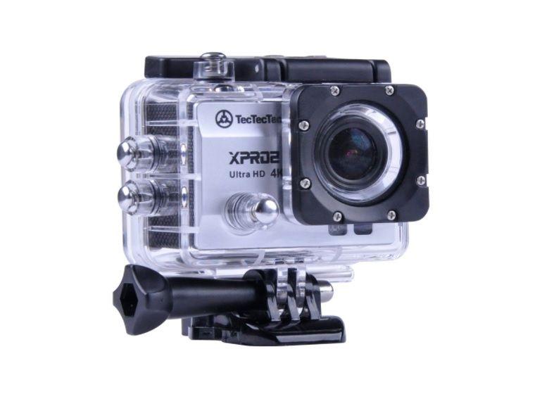 Bon plan : Action Cam TecTecTec XPRO2 à seulement 56€