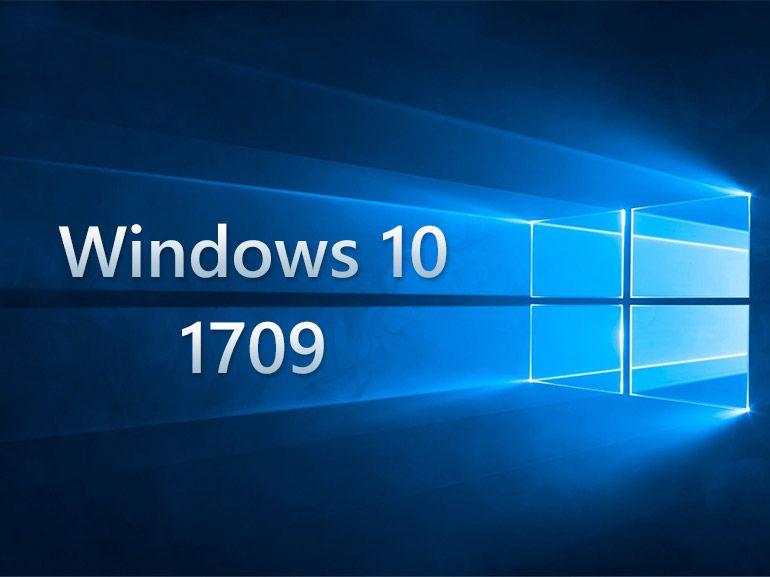 Microsoft prolonge le support de Windows 10 1709 et 1809