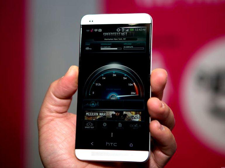 4G : record de vitesse pour Verizon, Qualcomm et Ericsson avec 1,07 Gbits/s