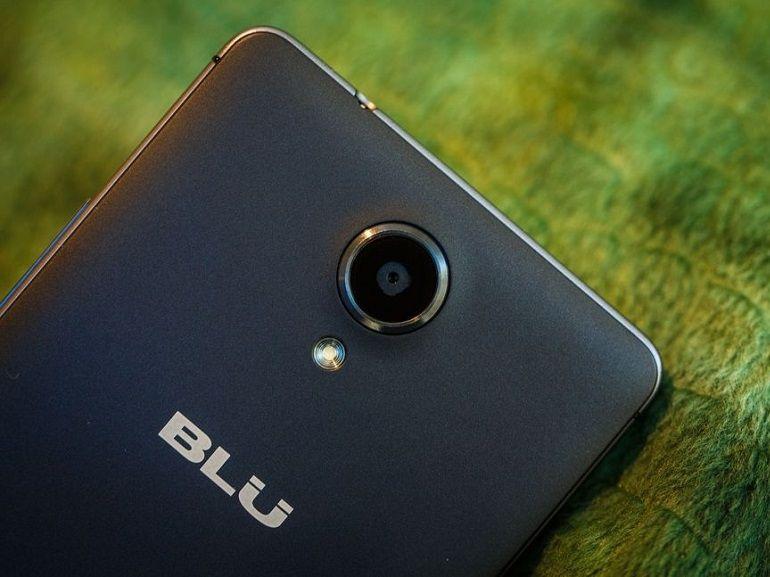 Amazon retire les téléphones BLU de la vente en raison d'un spyware