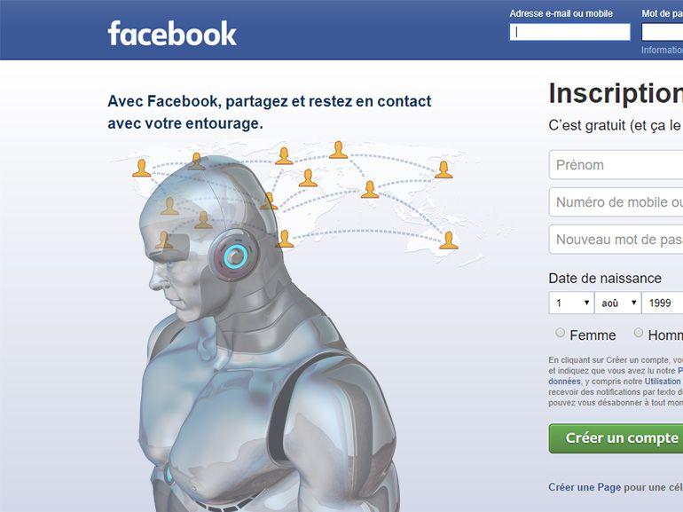 IA : des robots Facebook désactivés après avoir créé leur propre langage