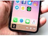 Finalement, ce serait iPhone X et iPhone 8