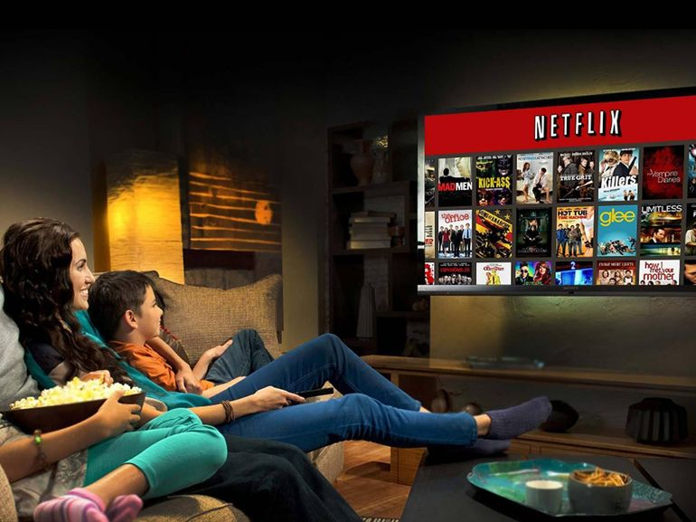 Netflix propose le téléchargement automatique sur son application iOS