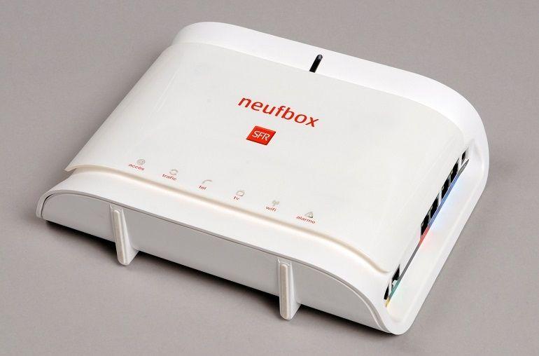 Faille de sécurité chez SFR et Orange : les box concernées et comment protéger son Wi-Fi