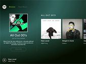Spotify sur Xbox One permet de contrôler la musique depuis son smartphone