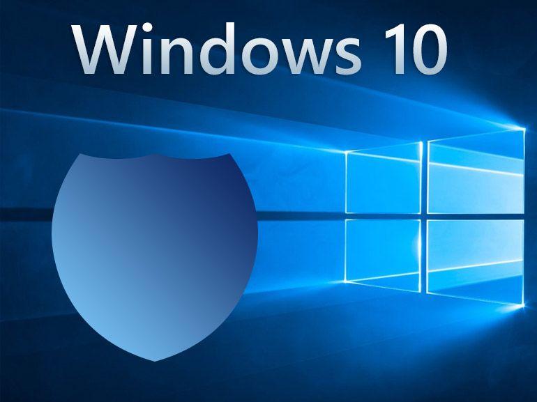 Windows 10 : une meilleure sécurité au fil des versions majeures