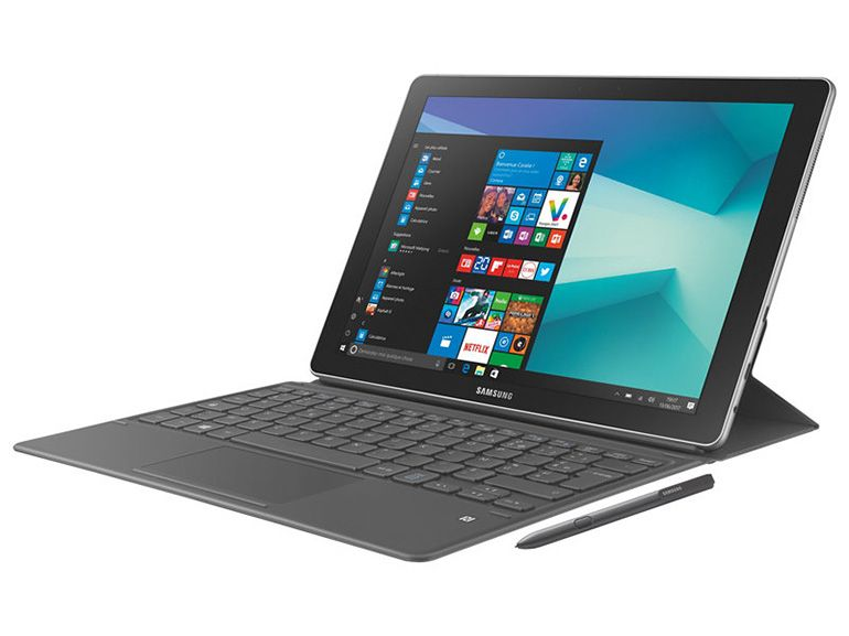 Bon plan : Samsung Galaxy Book 12 pouces, Core i5, 256 Go + Book Cover à 549€