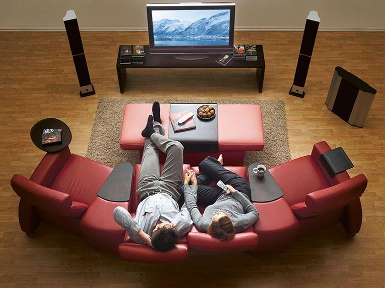 Avec Salto, TF1, M6 et France télévision s'allient pour concurrencer Netflix et Amazon