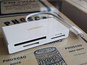 Bon plan : un lecteur multi-carte USB-C pour PC et Mac à 13,49 euros
