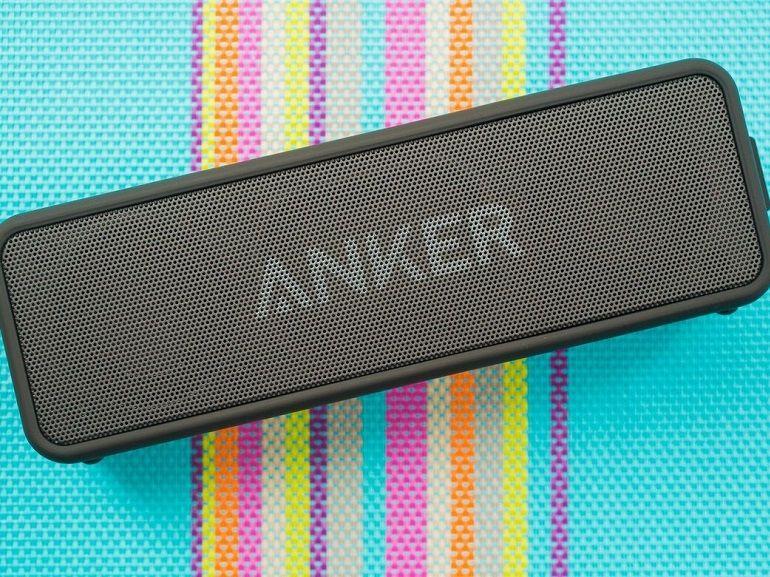Enceinte Bluetooth Anker SoundCore 2