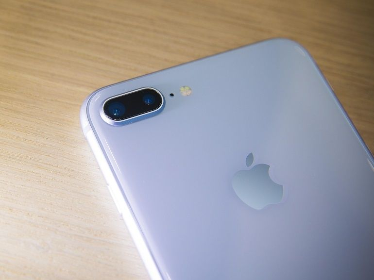 Rakuten PriceMinister : l'iPhone 8 Plus 64 Go à moins de 780 euros