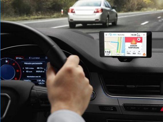Aide à la conduite : les meilleures alternatives à Waze