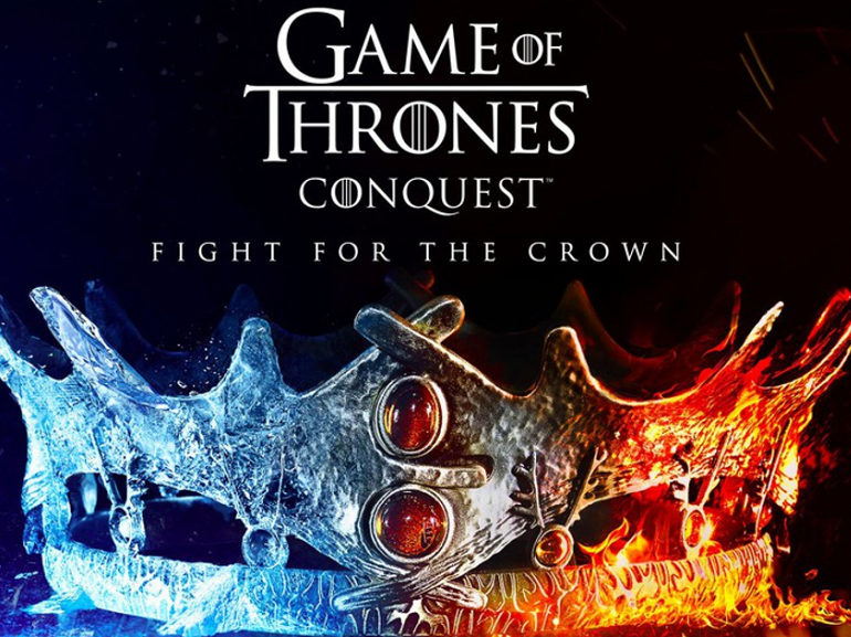 "HBO prépare un jeu mobile ""Game of Thrones"""