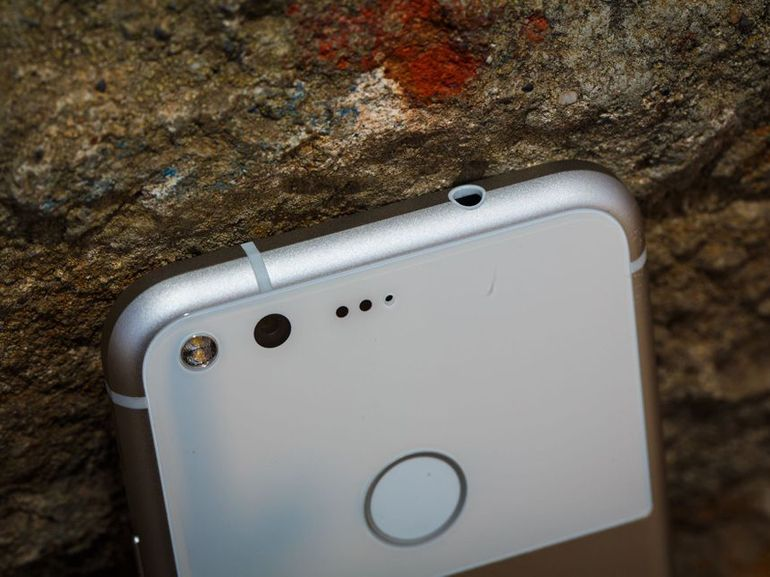 "Google Pixel 2, vers un smartphone ""à presser"" comme le HTC U11 ?"