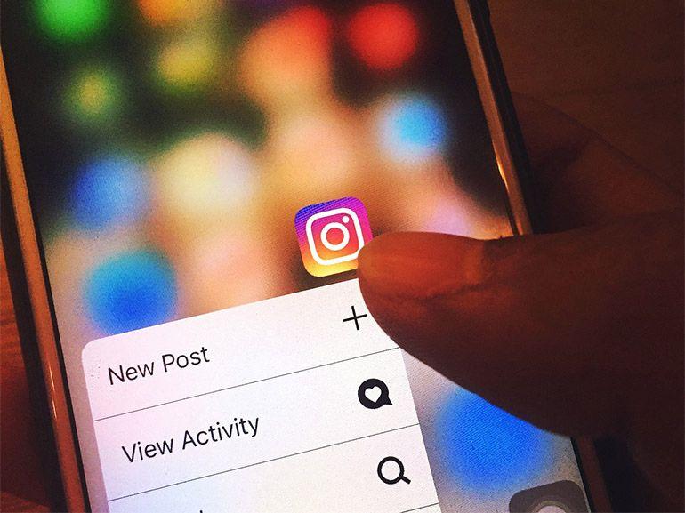 Instagram : des pirates s'emparent des comptes de certains utilisateurs