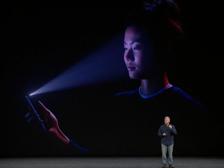 iPhone X : comment fonctionne Face ID, la reconnaissance faciale d'Apple ?