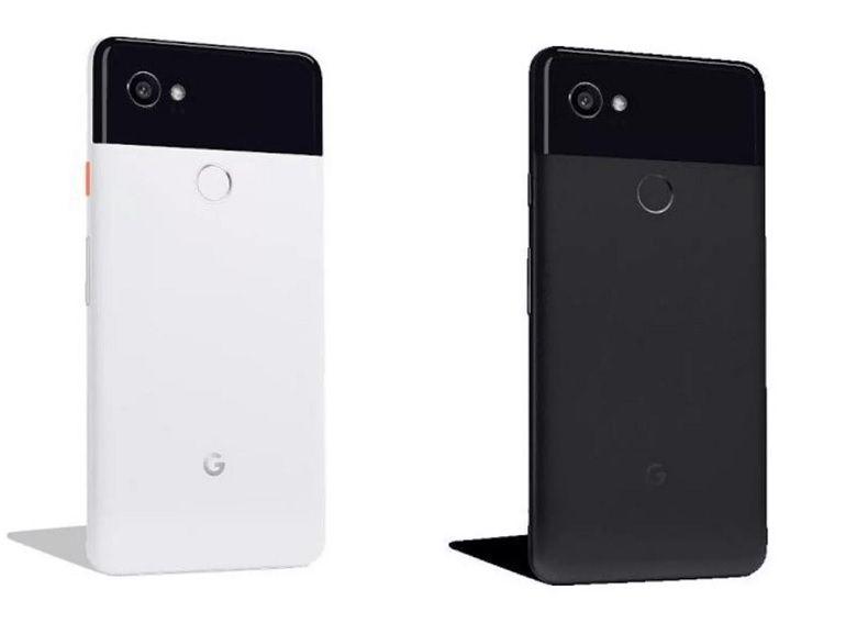 Le Pixel 2 se dévoile (encore) en images et son prix se dessine