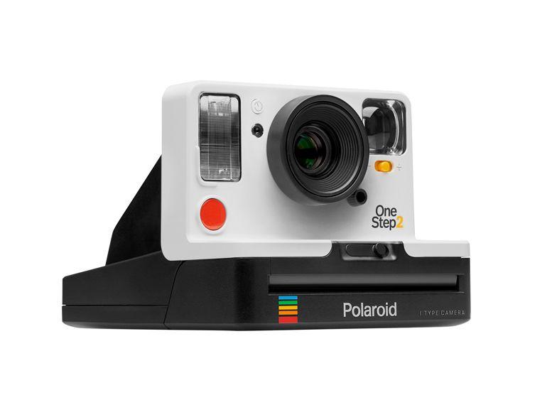Avec le OneStep 2, Polaroid veut reconquérir les fans de photo instantanée