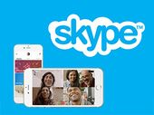 Skype sur iPhone 8 : un correctif disponible