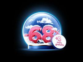 Bon plan NordVPN : l'abonnement retombe à 2,80 euros/mois pour Noël !