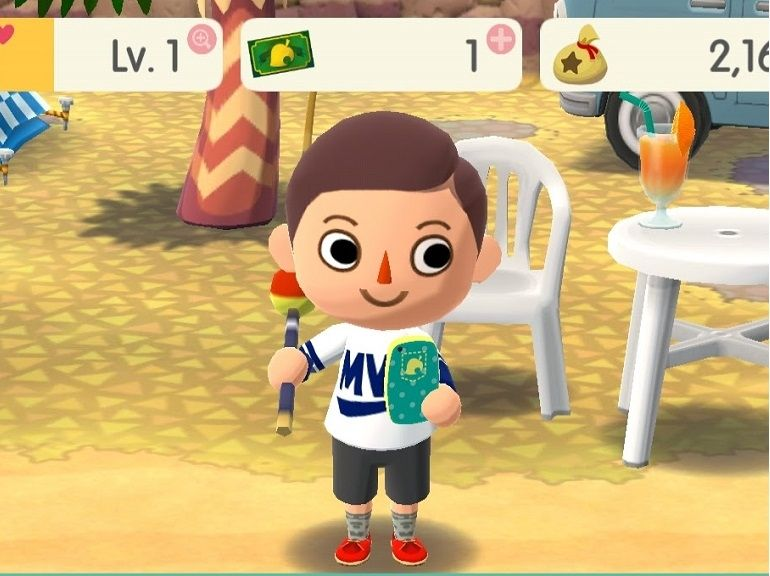 Animal Crossing : Pocket Camp, comment y jouer dès aujourd'hui sur Android ?