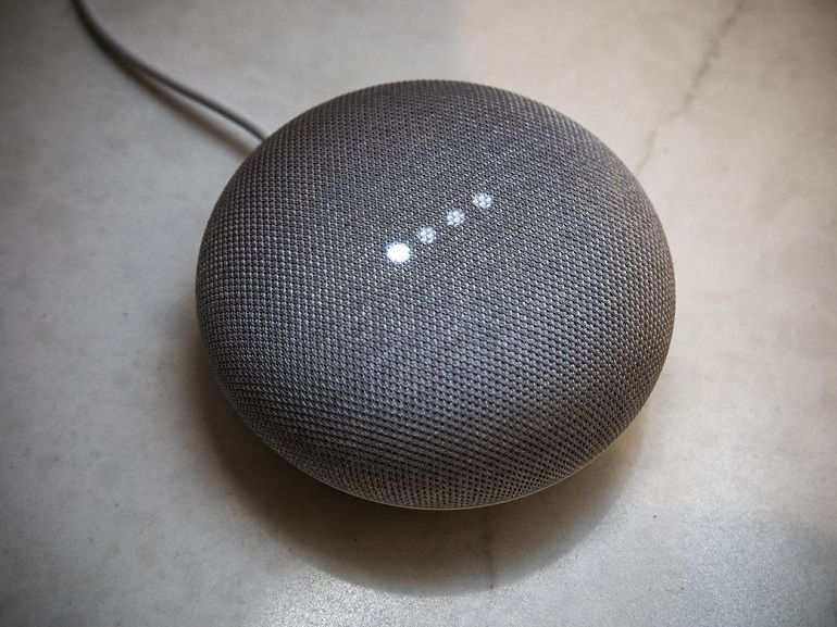Bon plan : le pack Google Home Mini + Google Chromecast à 79€ au lieu de 98€